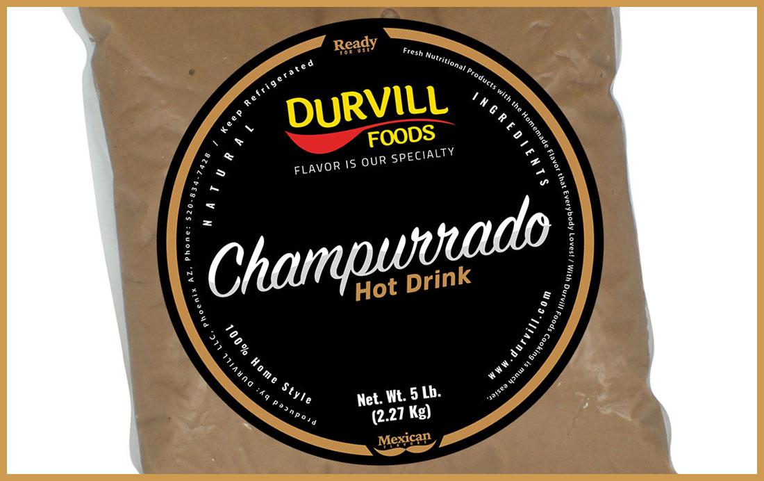 Champurrado and Atole